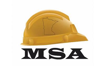 CET Affiliates MSA Logo