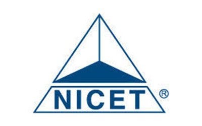 CET Affiliates NICET Logo