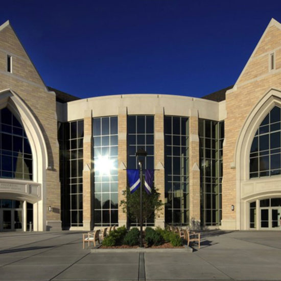 UST Anderson Student Center
